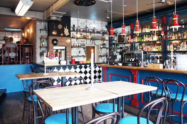 Nora Magasin beste bars van Reykjavik