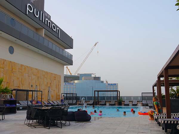 Pullman Deira City Centre Dubai