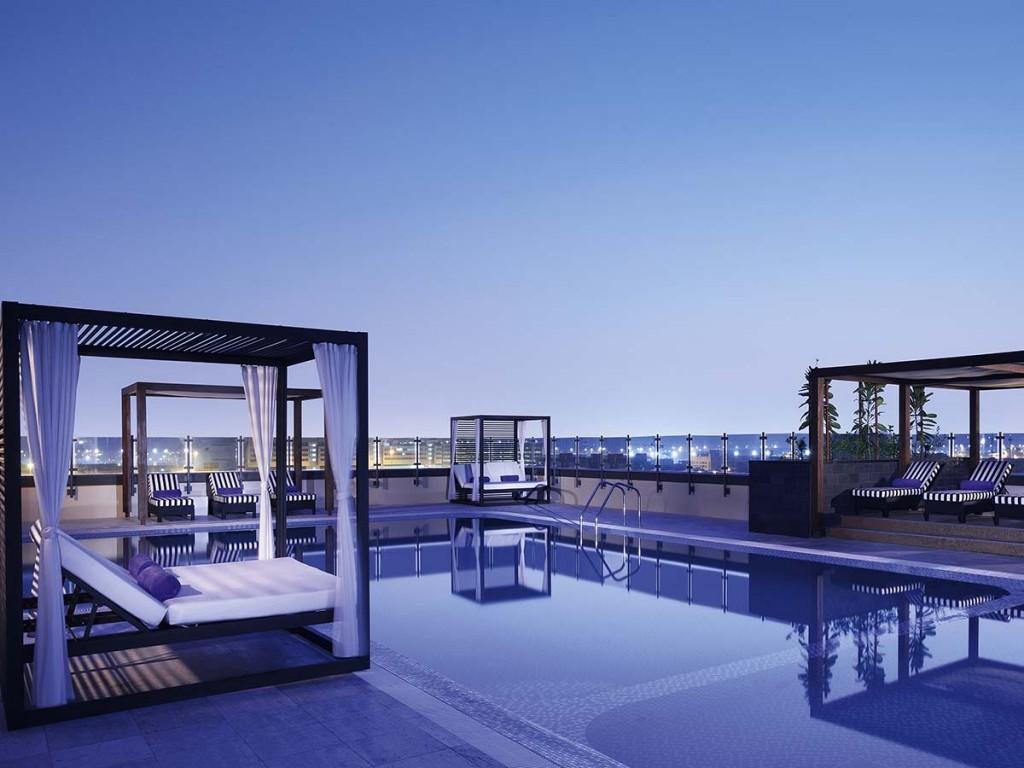 Pullman Deira City Centre Dubai >> Dubai City Guide >>