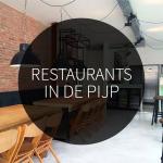 restaurants in de pijp