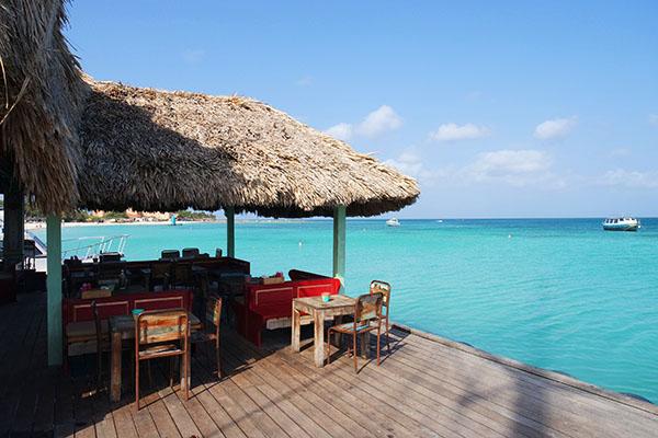 Snorkelen Aruba
