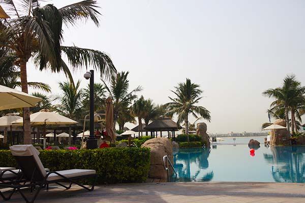 Sofitel The Palm Resort & Spa Dubai