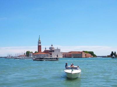 Venetie City Guide