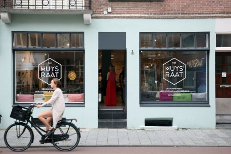 Het Huysraat Amsterdam