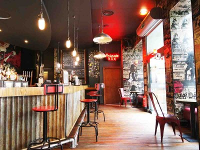 DAT Bar Newcastle