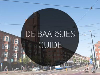 De Baarsjes Guide