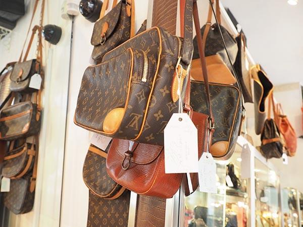 Designer vintage in Amsterdam    Étoile de Saint Honoré 22d2666c905d2