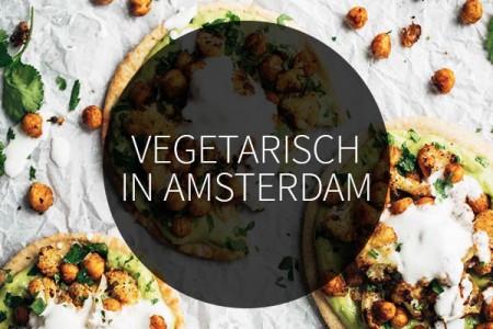 Vegetarische restaurants Amsterdam