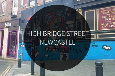 high bridge street