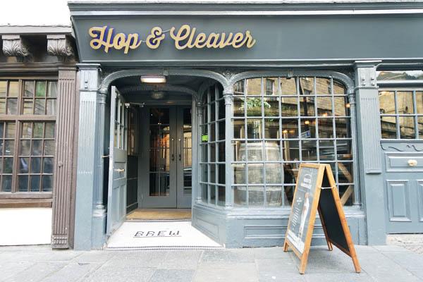 Hop & Cleaver Newcastle