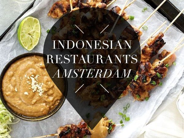 Indonesian restaurants in amsterdam your little black book indonesian restaurants in amsterdam forumfinder Images