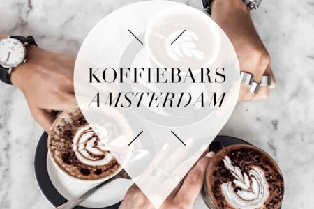 koffiebars amsterdam