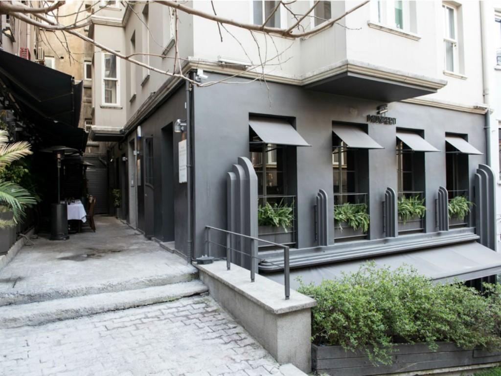 Munferit Istanbul