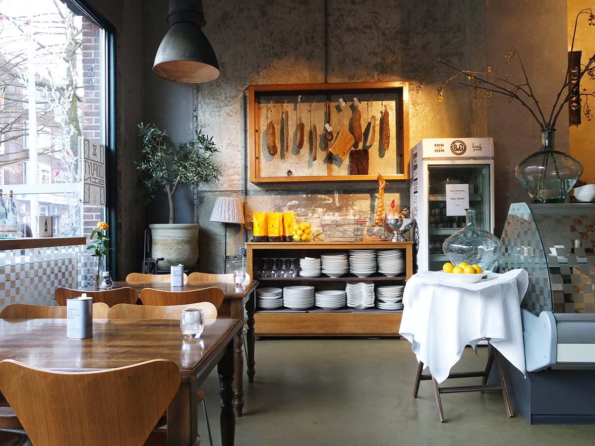 #A2742922380948 Osteria Vicini Rotterdam >> Italiaans Restaurant >> betrouwbaar Italiaanse Design Meubelen Amsterdam 3497 afbeelding opslaan 12009003497 Idee