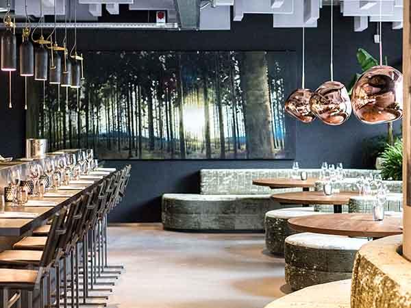 Beste Restaurants In Amsterdam Van 2015 Amsterdam City Guide