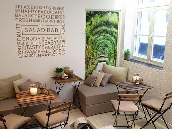 The Salad Bar Maastricht