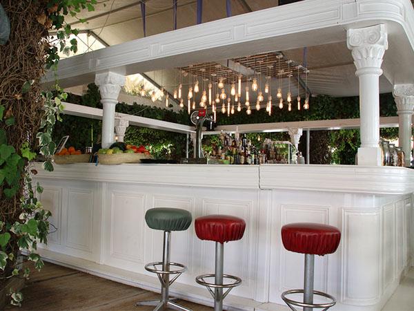 sluiz lounge bar