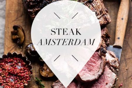 steak restaurants in amsterdam