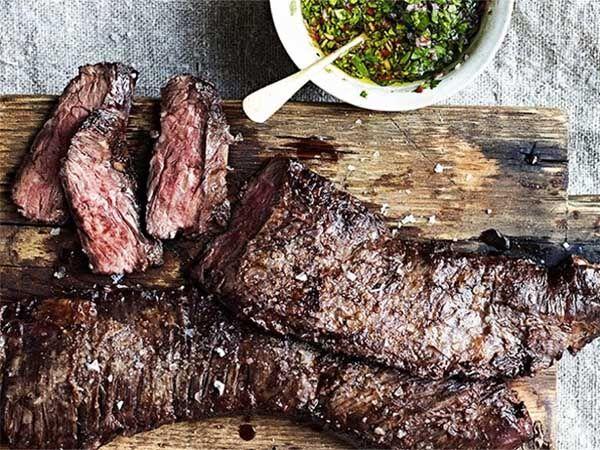 steak in Amterdam