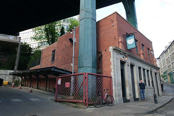 The Bridge Tavern Newcastle
