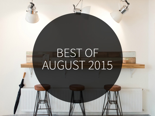 best of august 2015