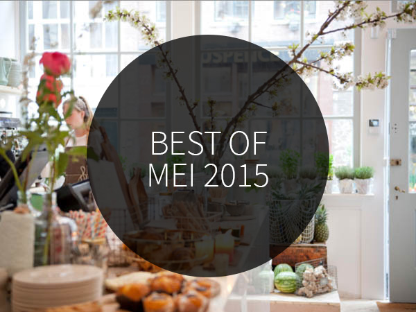 best of mei 2015