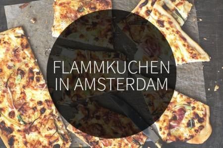 flammkuchen in amsterdam