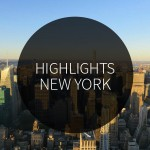 Highlights New York