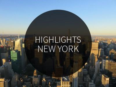 Highlights New York