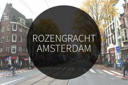 Rozengracht Amsterdam