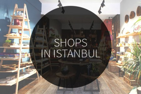 Shopping in Istanbul / Shoppen in Istanbul