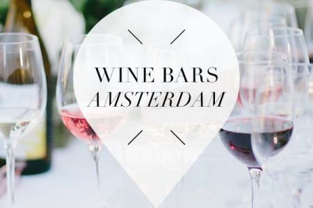 wine bars in amsterdam