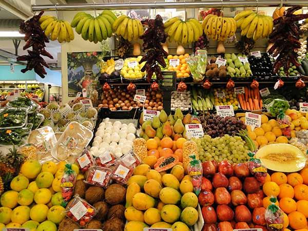 Mercado La Laguna - Tenerife