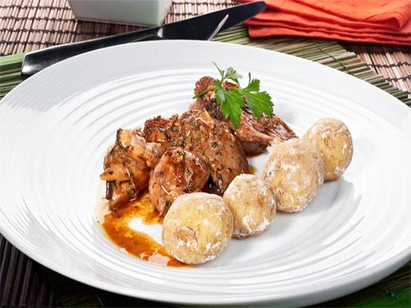 Lokale gerechten Tenerife