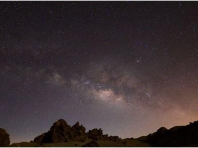 Stargazin-Teide-Tenerife