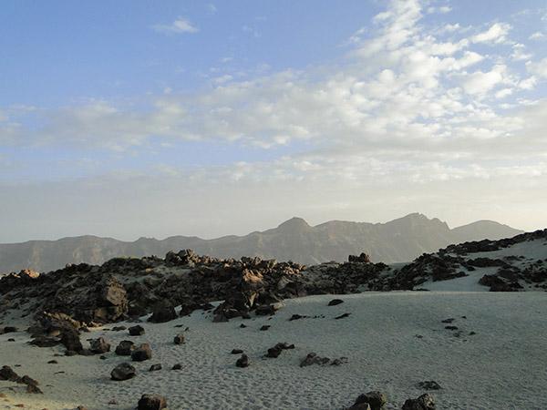 Teide Nationaal Park-Tenerife