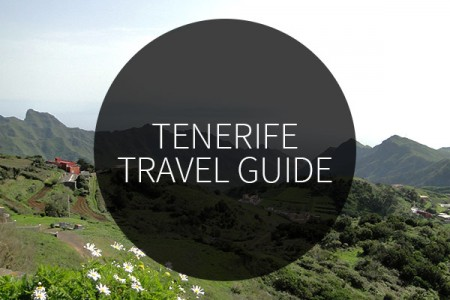 Tenerife travel guide