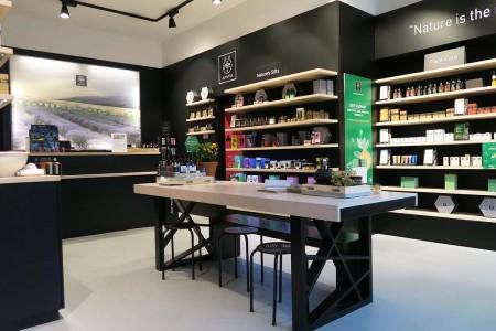 Apivita Store Amsterdam