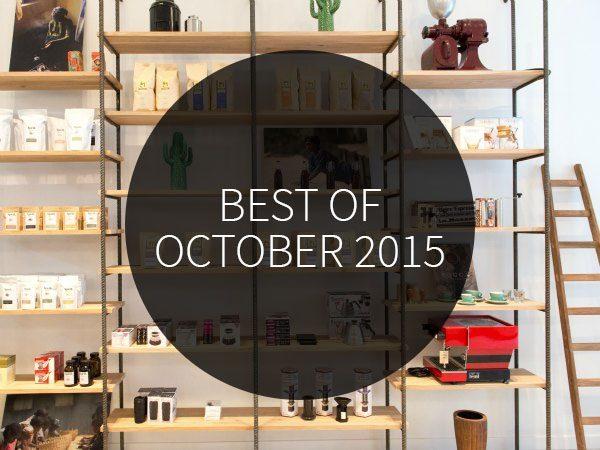 Best of 2015 amsterdam hotspots october 2015