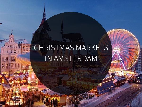 Christmas Food Markets North East