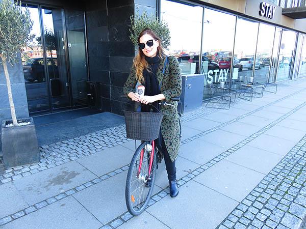 emmi kopenhagen fiets