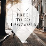 free things to do amsterdam