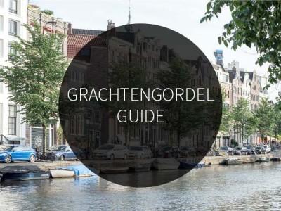 Grachtengordel Guide