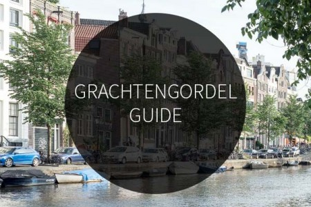 Grachtengordel Guide