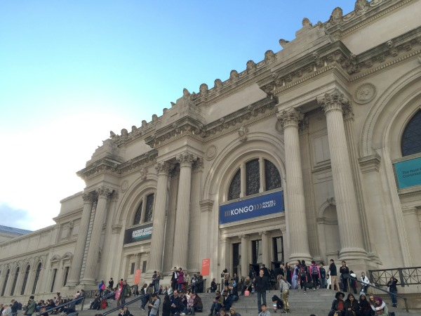 Musea New York - MET