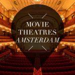 movie theatres in amsterdam