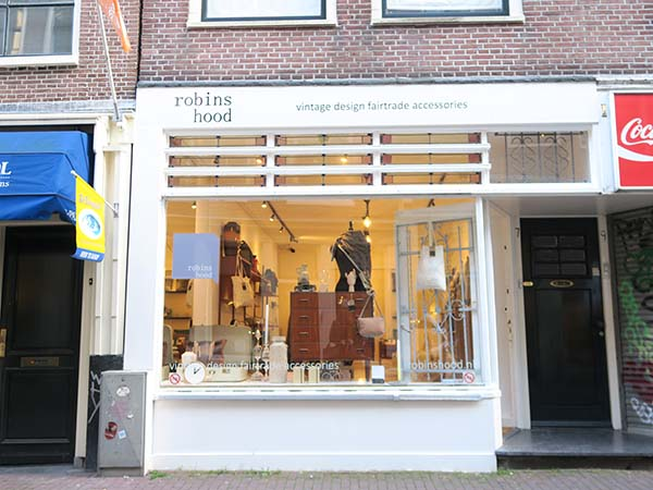 Robins Hood Amsterdam