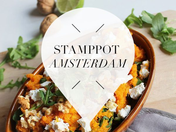 stamppot in amsterdam
