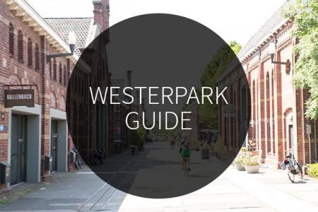 Westerpark Guide