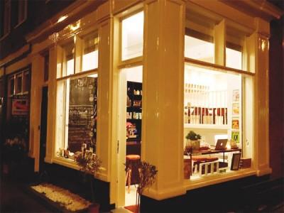 Annies Foodstore in amsterdam